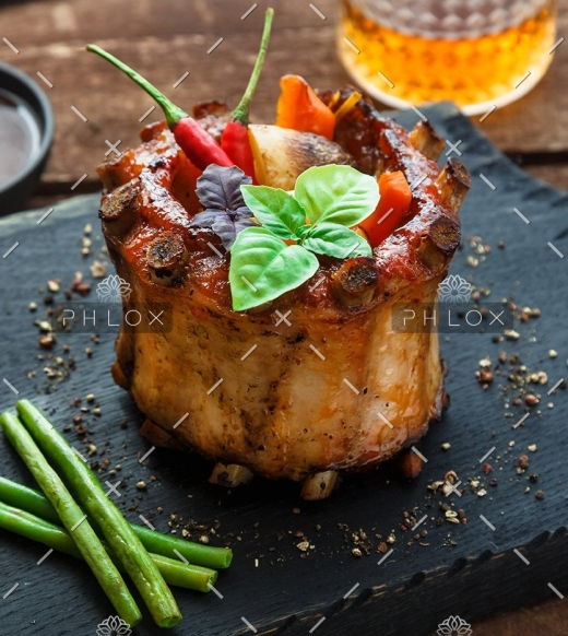 roasted-pork-ribs-crown-with-soy-sauce-honey-and-PMD9QBX-1