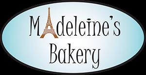 Madeline's Bakery logo