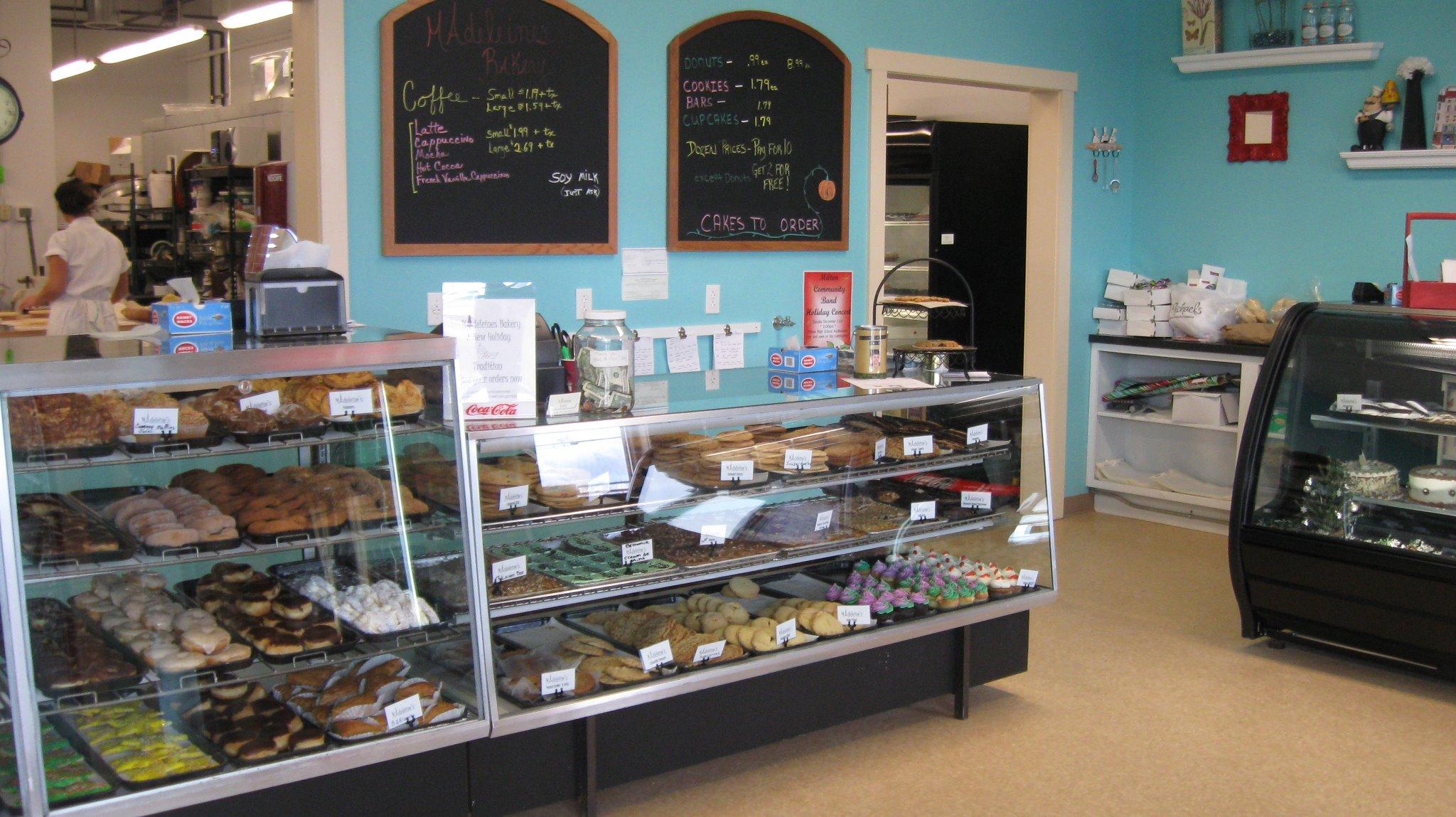 Bakery Photos