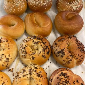 Bagels for Sale in Milton VT